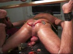 Real Slave Session