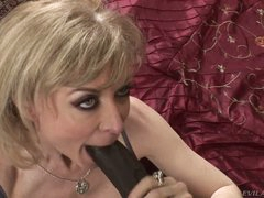 Nina Hartley is a worthwhile looking