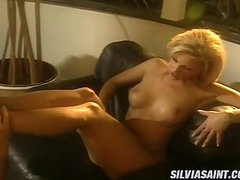 Sexy Blonde Caroline Cage Takes Her Mans Cock To So Much Joy In Her Mouth