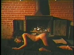 They don't make them like they used to, if u have a fun watching a classic fine porn then why not sit back relax and have a fun this one. Here we have a lustful brunette lady that drools for some cream in her face hole and this babe grabs her man's weenie with greed to suck it. Things are not going to stop here so have a fun the rest!