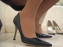 My Sexy Shoes Compilation