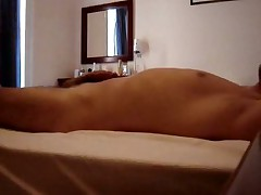 see as small tittied massuse blow's client's cock,then rides his massive organ,to mind blowing orgasm ,every one has dreamed of a message like this one!!!
