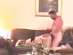 This may be a short movie but it's jam packed with a lot of thrusting and fucking. The concupiscent stud doesn't stop the flow of his pounding till that guy can't pound no more. See him in act and with a lot of energy!