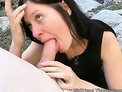 Deep Throat Mountain BJ