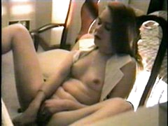Worthy girl's agonorgasmos on movie