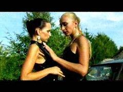 Lesbians on a joyride