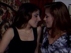 Gorgeous German Lesbians Act