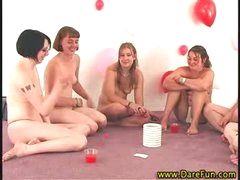 Real amateur party games go likewise far