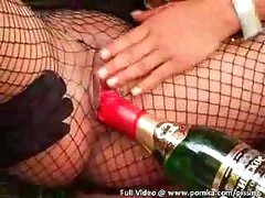 Elegant Eurobabes Dyke Out Then Receive Screwed and Swallow Boyfriends Piddle