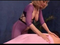 Nina hartley fucking young fellow