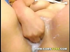 Very Hawt Pussy Close Up Video