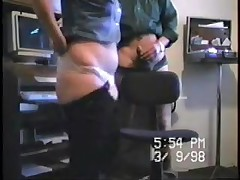 Juicy arse and best scene betwixt boss and his secretary in the intimate home movie, they get so wild and Mexican bitch is pleased absolutely
