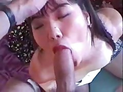 For an amateur homemade sex video, the camera handling and discharged angles are awesome and the hot Oriental amateur girlfriend sucking and worshipping jock in front of the movie cam is just a superb cam whore! It's indeed one of the best Oriental amateur pair on video!