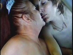 French Old And Juvenile Lesbian babes Lesbian Scene