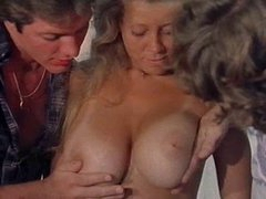 Dawn Knudsen 70&amp,#039,s-Buxom and hawt as hell